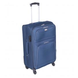 Μπλε Βαλίτσα Ταξιδιού 79L