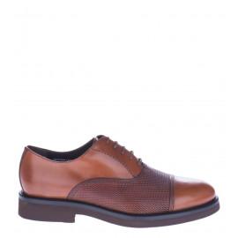 Ταμπά Δερμάτινα Ανδρικά Παπούτσια Oxfords