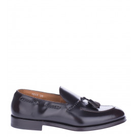 Loafers Doucal's Καφέ