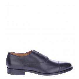 Δετά Παπούτσια Oxfords Μαύρα