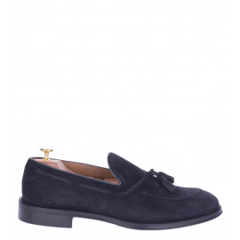 Loafers Doucal's Καστόρινα