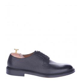 Παπούτσια με Κορδόνι Δερμάτινα