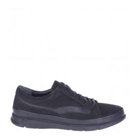Παπούτσια Casual Μαύρα