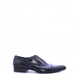Παπούτσια Ανδρικά Μαύρα Doucal's