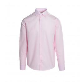 Πουκάμισο Σε Χρώμα Ροζ