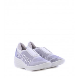 Casual Παπούτσια με Λάστιχο