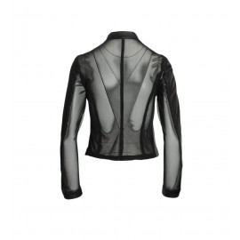 Μπουφάν Jacket Γυναικείο Μαύρο