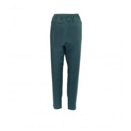 Παντελόνι με Λάστιχο σε Πράσινο