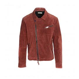 Suede Ανδρικό Jacket
