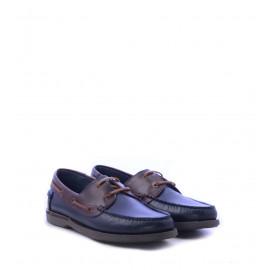 Ιστιοπλοϊκά Παπούτσια Μπλε