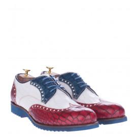 Παπούτσια Ανδρικά Πολύχρωμα