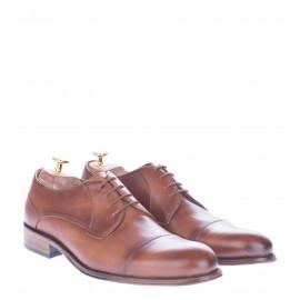 Δερμάτινα Παπούτσια Ταμπά