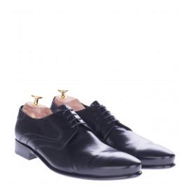 Δετά Παπούτσια Doucal's Derby Δερμάτινα