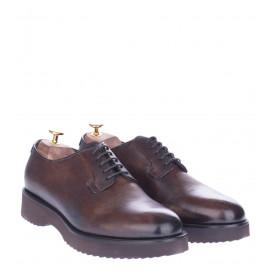 Παπούτσια με Κορδόνι Ιταλικά