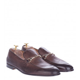 Loafers με Αγκράφα