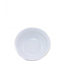 Πορσελάνινο Πιάτο Σαλατιέρας Σετ 3ΤΜΧ