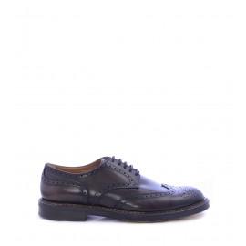 Ανδρικά Παπούτσια Brogues Καφέ