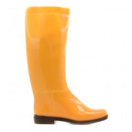 Κίτρινη Ψηλή Γαλότσα
