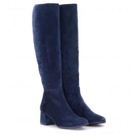 Μπότες Μπλε