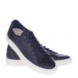 Ανδρικά Sneakers Μπλε