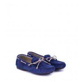 Γυναικεία Καστόρινα Μπλε