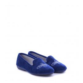 Μπαλαρίνες Μπλε