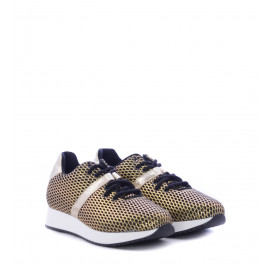 Casual Παπούτσια Χρυσά