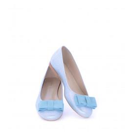 Μπαλαρίνες Γαλάζιες
