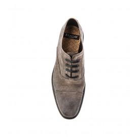 Δετά Παπούτσια Γκρι