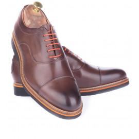 Παπούτσια Ανδρικά Καφέ