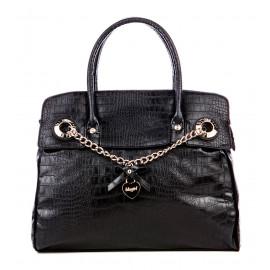 Τσάντα Στοκ σε Μαύρο