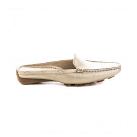 Παπούτσια Χρυσά